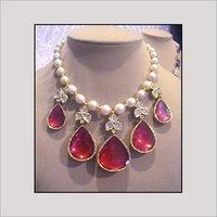 Designer Necklace For Womens