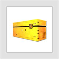 Acoustic Enclosures For Generators