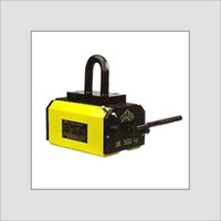 Excellent Performance Permanent Magnetic Lifters