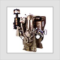 Industrial Grade Diesel Engines