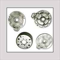 Engine Stator Plates
