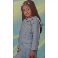 Polar Fleece Embossed Track Suit