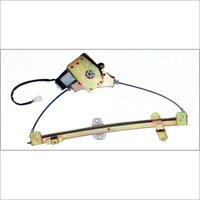Electrical Power Window Regulator