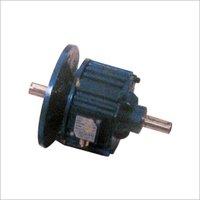 Electromagnetic Encased Clutch Brake