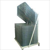 Heavy Duty Drying Racks Trolley
