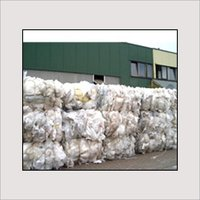 Ldpe Plant Waste Material