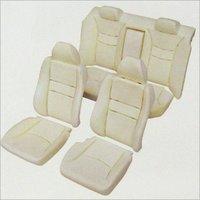 Pu Foam Pads Car Seat