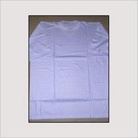 Plain White Blank T-Shirts