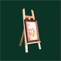 Quality Wooden Easels