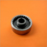 Automotive Fuel Pump Coupling