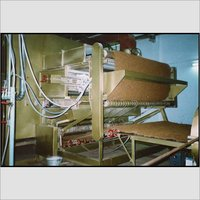 Coconut Fibre Mattress Machinery