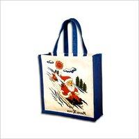 Jute Shopping Handle Bags