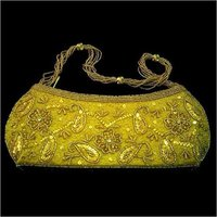 Designer Beaded Ladies Handbags
