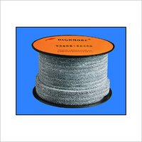 Carbonized Fiber Packing
