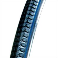 PREMIUM 2 PLY NYLON BICYCLE TYRE