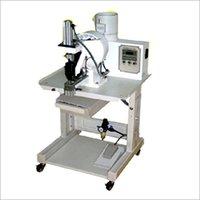 Automatic Pearl Setting Machine