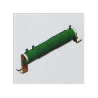 High Power Wire Wound Resistor