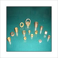 Industrial Sintered Bushes