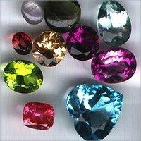 Semi Precious And Precious Stone
