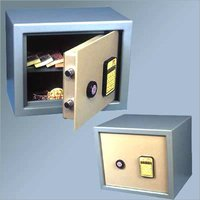 Digimatic Electronic Safety Lockers