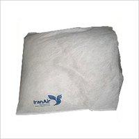 Plain Disposable Pillow Covers