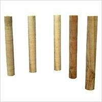 Round Wooden Pattern