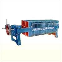 Filter Press, Filter Machinery