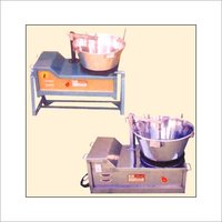 Sweets Making Machines