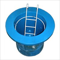 Whirlpool Bath Equipment