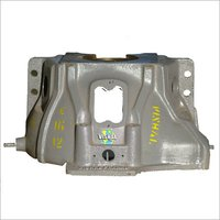 Tata Clutch Housing