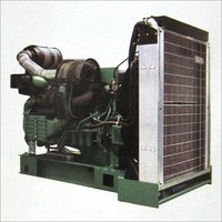 630 Kva Power Generating Engine