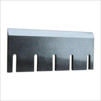 All Type Industrial Knives