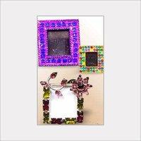 Designer Colored Photo Frame