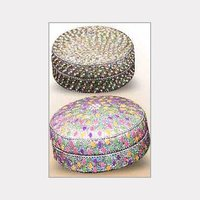 Fancy Round Shape Gift Boxes