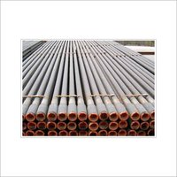 High Strength Drill Pipes