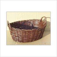 Large Oval Bread Basket