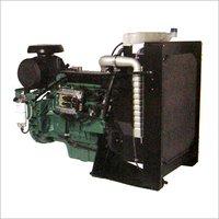 Power Generating Engine