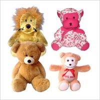 Stuffed & Plushed Toys