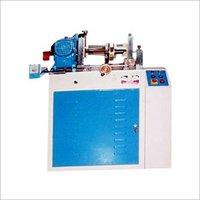 Tube Forming Machine For Bangle & Ring