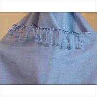 Plain Pure Cotton Scarves