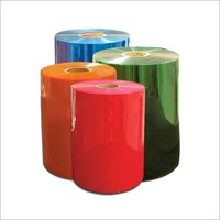 Pvc Transparent Packaging Film