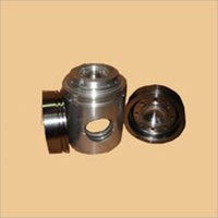 Cylinder Pistons For Marine Engine