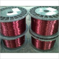 Enamelled Copper Magnet Wires
