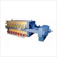 Hydraullic Filter Presses