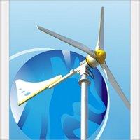 Small Wind Generators
