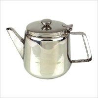 Stainless Steel Tea Pots