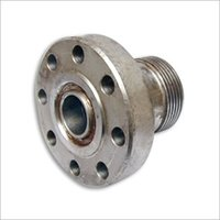 Cnc Machining Pipe Parts