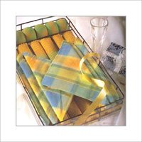 Light Weighted Table Placemats