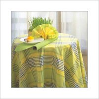 Mesmerizing Design Table Cloth