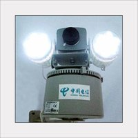 Network Searchlights Box Camera